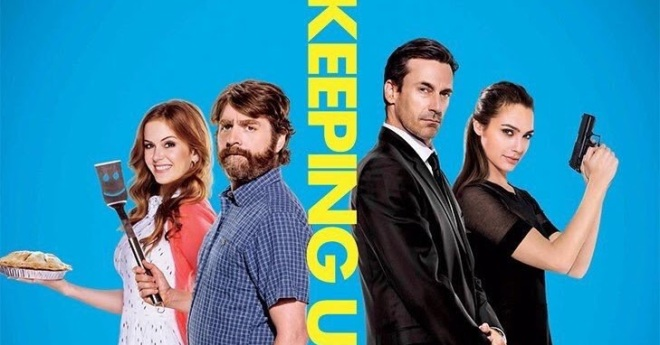 Image result for keeping up with the joneses movie